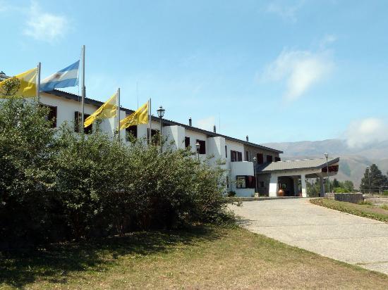 Hosteria Sol del Valle - ACA