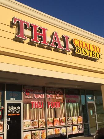 Thai Chai Yo Bistro