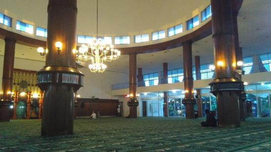 Sabilillah Mosque