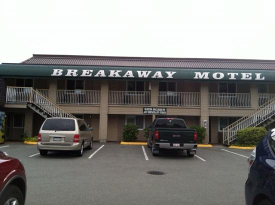 Photo of Breakaway Motel White Rock