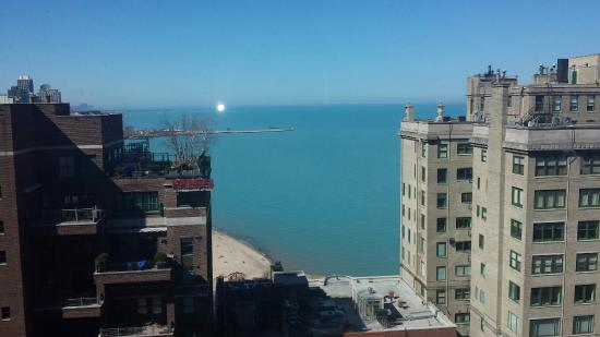 Hilton Chicago/Magnificent Mile Suites: 20160416_162540_large.jpg