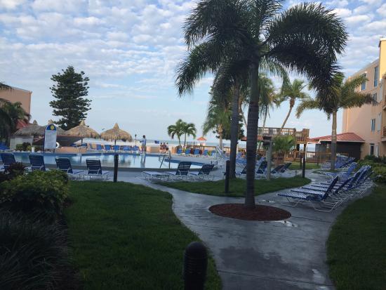 海豚灘度假酒店照片