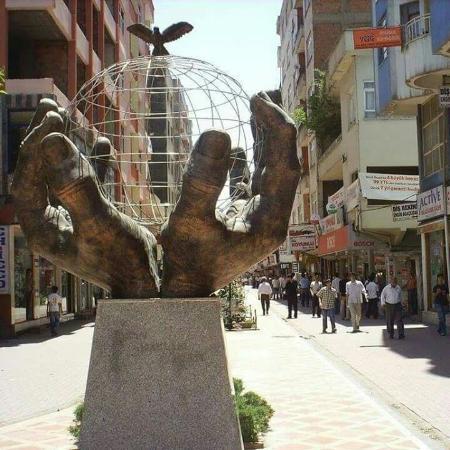 Batman Province, Turkey: Batman İli