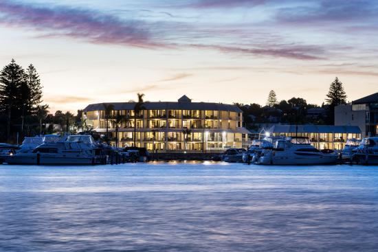 Photo of Pier 21 Apartment Hotel Fremantle