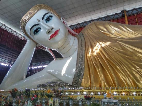 Yangon Region, Birma: Mix