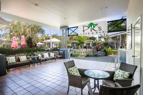 Ivory Palms Resort Noosa: Foyer
