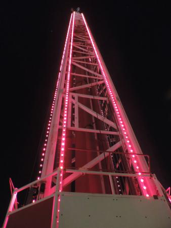 Big Shot at the Stratosphere