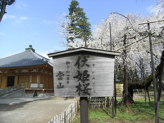 Mamasan Guhoji Temple