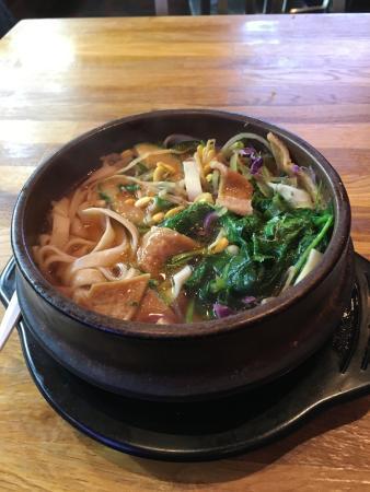 KBG Korean BBQ and Grill