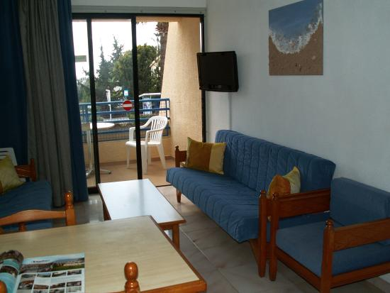 Bilde fra Napa Prince Hotel Apartments