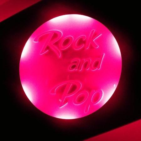 Rock And Pop Discoteck