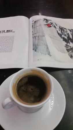 Red Eye Express Coffee