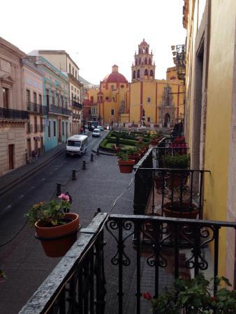 라 카소나 데 돈 루카스 이미지