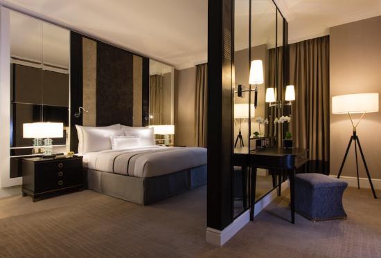 The Ritz-Carlton, Kuala Lumpur: One Bedroom Suite