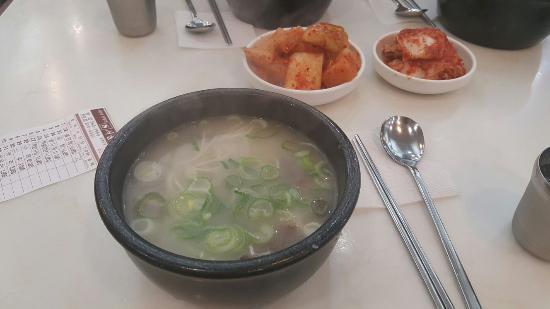 S Seoul Kkakdugi