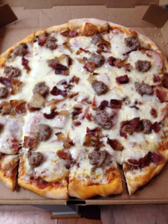 Arris' Pizza