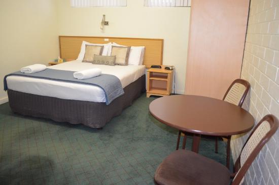 Raymond Terrace, Australien: bedroom