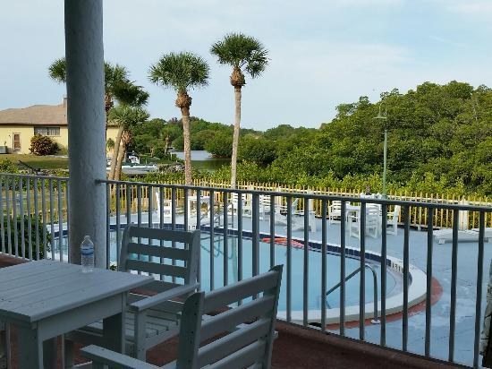 Sun Coast Inn: 20160327_092212_large.jpg