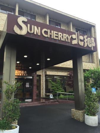 Sun Cherry Kitago
