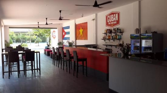 Cuban Bar and Grill