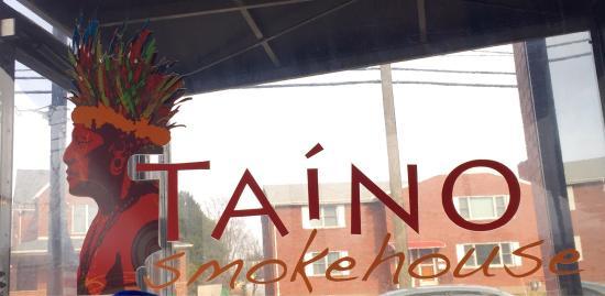 Taino Smokehouse