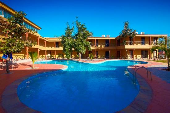 Jungle Home Resort & Spa