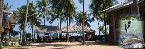 Diyamba Beach Resort