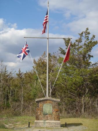 Hamilton Douglas-Halyburton Memorial: Halyburton Memorial