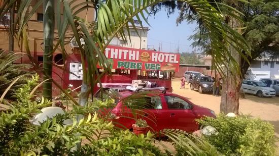 Athithi