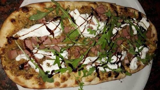 Antipasteria & Pizzeria Billà