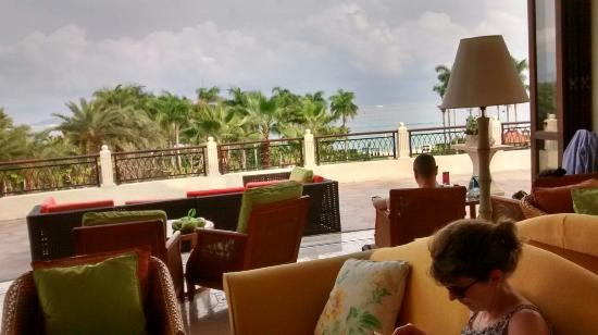 View Lounge (Sanya Marriott Yalong Bay Resort & Spa)
