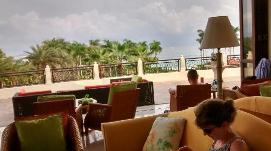 View Lounge (三亚亚龙湾万豪度假酒店)
