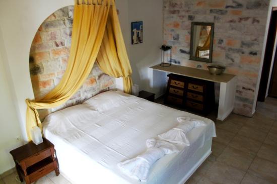 Kastraki, Yunanistan: double room