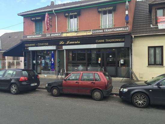 J 39 adore cet endroit avis de voyageurs sur restaurant le for Garage bobigny avenue jean jaures