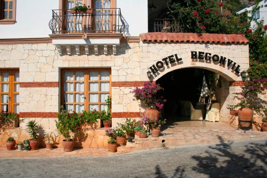 Photo of Hotel Begonvil Kas