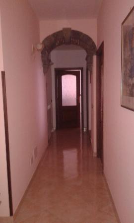 Schiazzano, Włochy: Casale Villa Marzia