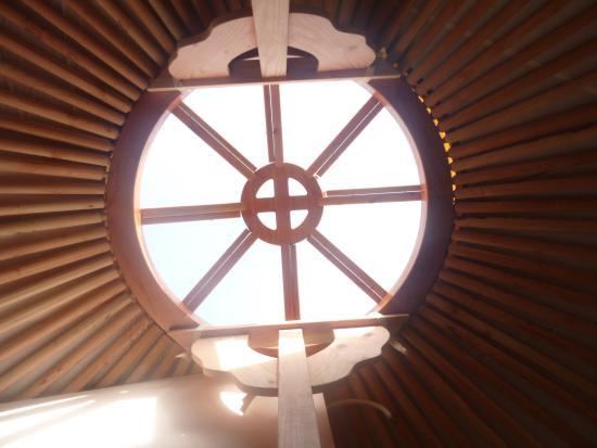Azienda Agricola Pietra Serena B&B: ATMOSFERA MAGICA