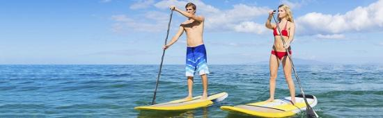 Uinta Recreation: Heber Stand Up Paddle Boards