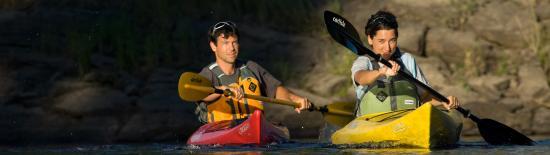 Uinta Recreation: Heber Kayak Rentals