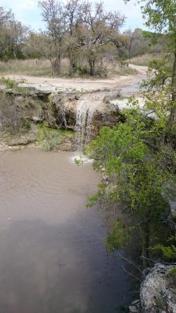 Marble Falls, تكساس: Hidden Falls Adventure Park