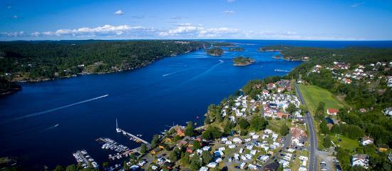 Risor, Norwegen: OverviewMain