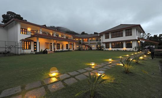 Virajpet, Ινδία: Exterior