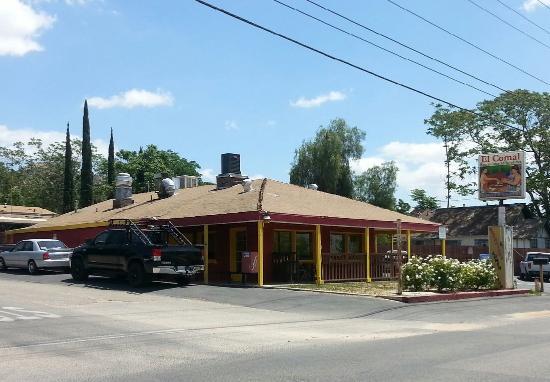 New Location Review Of El Comal Restaurant Lake Elsinore Ca Tripadvisor