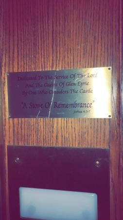 Glen Eyrie Castle: photo3.jpg