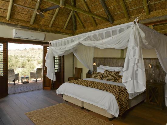 Tutwa Desert Lodge Luxury Accommodation At Photo Pierre Hausherr