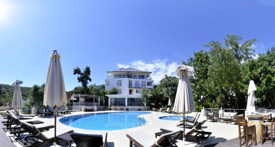 Photo of Olea Nova Hotel Kas