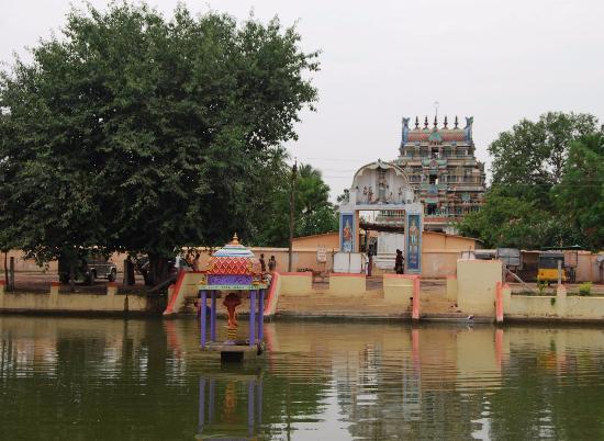 Temple to remove Rahu and Ketu dosha - Reviews, Photos