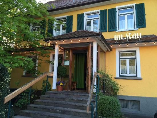 Tettnang, Alemania: Eingang