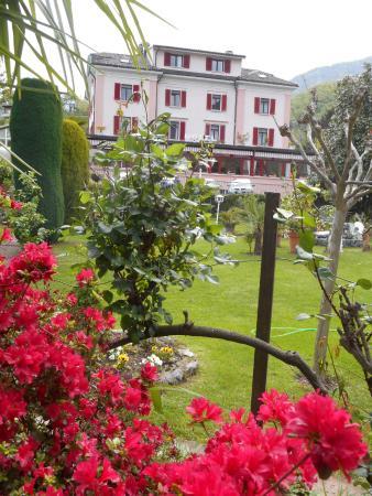 Park Hotel Rovio-Albergo del Parco Photo