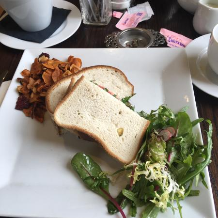 Garden Room Cafe Restaurant: photo0.jpg